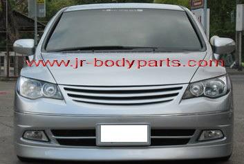 ชุดแต่งรอบคัน Honda Civic 2007/2011 FD celeb