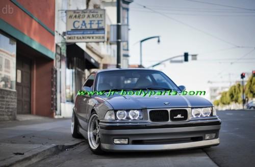ชุดแต่งรอบคัน BMW E36 AC V2